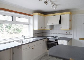 Thumbnail 2 bed flat to rent in Waterloo Road, Penygroes, Llanelli