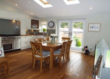 Thumbnail 3 bed end terrace house to rent in Blaencoed, Holywell
