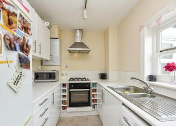 Thumbnail 2 bedroom flat to rent in Salisbury Place, London