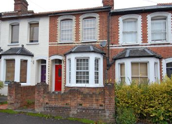 Thumbnail 3 bed terraced house to rent in St. Georges Road, Reading