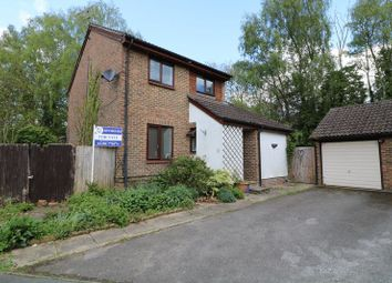 Thumbnail 4 bed detached house for sale in Treelands, North Holmwood, Dorking