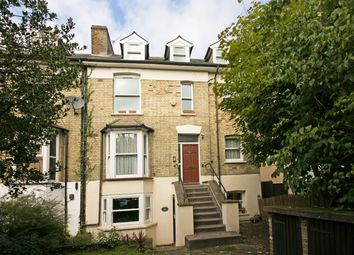 Thumbnail Flat for sale in Kingston Road, Wimbledon