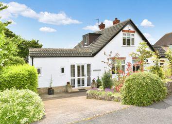 Thumbnail 3 bed detached bungalow for sale in Castle Ings Close, Knaresborough