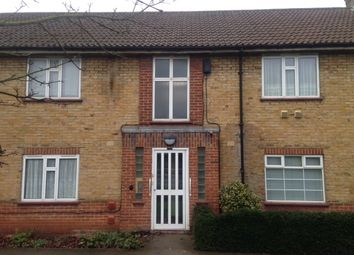 Thumbnail 2 bed flat to rent in Barnet Way, Watford