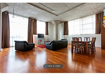 Thumbnail 2 bed flat to rent in Royle Building, London