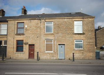Thumbnail 2 bed terraced house for sale in Brookfield, Glossop