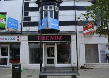 Thumbnail Property for sale in Commercial Street, Aberdare, Rhondda Cynon Taff