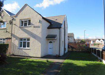 3 bed semi-detached house to rent in Abingdon Street, Derby DE24