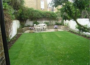 Thumbnail 5 bed terraced house to rent in Elm Bank Gardens, London
