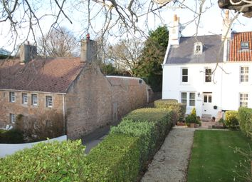 Thumbnail 1 bed cottage for sale in Le Mont Du Coin, St Brelade