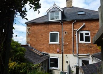 Thumbnail 3 bed semi-detached house to rent in Victoria Villas, Spillmans Pitch, Stroud, Gloucestershire
