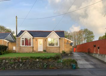 Thumbnail 2 bed detached bungalow for sale in Llandissilio, Clynderwen