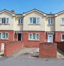 Thumbnail 4 bed town house to rent in Knole Lane, Brentry, Bristol