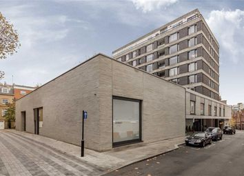 Thumbnail 2 bed flat for sale in Bourdon Street, London