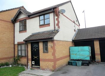 Thumbnail 3 bed end terrace house for sale in Teasel Walk, Weston-Super-Mare