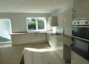 Thumbnail 4 bed property to rent in Pimbley Grove East, Maghull, Liverpool