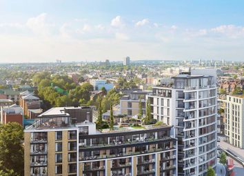 Thumbnail 4 bed flat for sale in Chelsea Island, Harbour Avenue, London