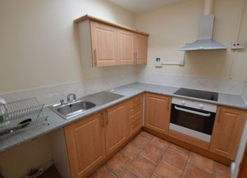 Thumbnail 2 bed flat to rent in Stretton Road, Great Glen