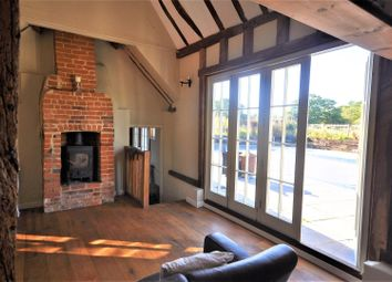 Thumbnail 2 bed barn conversion to rent in Bay Farm, Shalford Green, Braintree