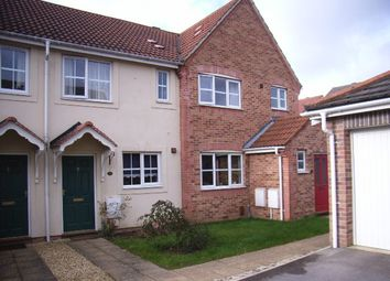 2 bed terraced house to rent in John Bunyan Close, Whiteley, Fareham PO15