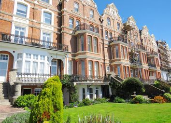 Thumbnail 1 bed flat to rent in Knole Road, Bexhill-On-Sea