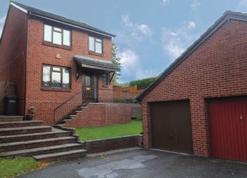 3 bed detached house for sale in Glebeland Way, Torquay TQ2