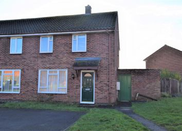 2 bed semi-detached house for sale in West Hawthorn Road, Ambrosden, Bicester OX25