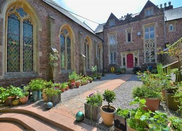 Thumbnail 7 bed town house for sale in Longdrag Hill, Tiverton