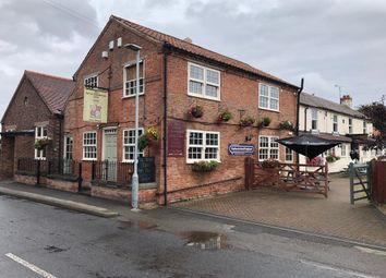 Thumbnail Pub/bar for sale in Manor Lane, Shelford, Nottingham