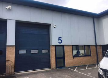 Thumbnail Industrial for sale in Franks Way, Poole
