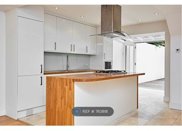 Thumbnail 6 bed terraced house to rent in Turneville Road, London