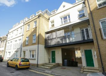Thumbnail 1 bed flat for sale in Albert Street, Ramsgate