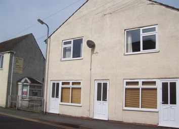 Thumbnail 1 bed flat to rent in Old Boston Road, Coningsby, Lincoln, Lincolnshire
