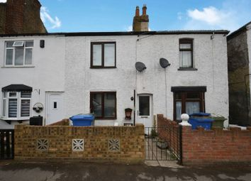 2 bed cottage for sale in High Street, Eastchurch, Sheerness ME12