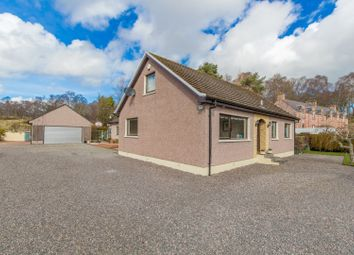 Thumbnail 5 bed detached bungalow for sale in Broad Brae, Muir Of Ord