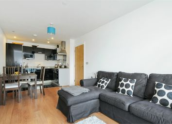 Thumbnail 2 bed flat to rent in 25 Barge Walk, North Greenwich, London