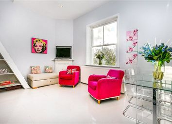 Thumbnail 1 bedroom property for sale in Earls Court Square, London