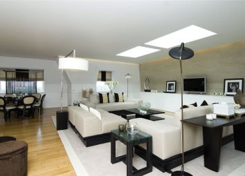 Thumbnail 3 bed flat to rent in St. Johns Wood Park, St Johns Wood
