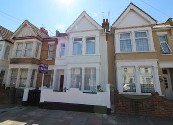 Thumbnail 1 bed flat for sale in Stromness Road, Southend-On-Sea