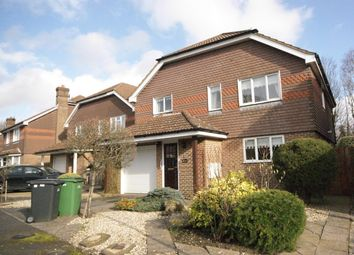 Thumbnail 4 bed detached house for sale in High Beech Close, St Leonards On Sea, East Sussex