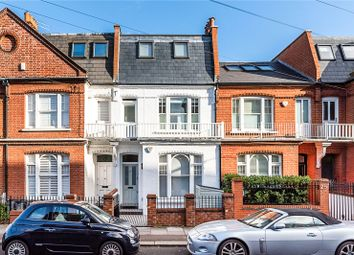 Thumbnail 5 bed terraced house for sale in Peterborough Road, London