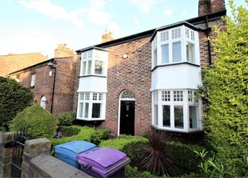 Thumbnail 3 bed semi-detached house for sale in Gateacre Brow, Liverpool, Merseyside