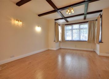 Thumbnail 4 bed detached house to rent in Greystone Gardens, Harrow, Middlesex