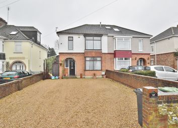 Thumbnail 4 bedroom semi-detached house for sale in Hulbert Road, Bedhampton