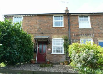 Thumbnail 2 bed terraced house for sale in Boundary Road, Wooburn Green, High Wycombe