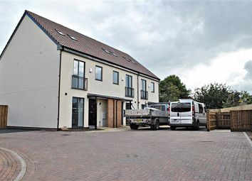 Thumbnail 4 bed town house for sale in The Old Mission, St Annes, Bristol