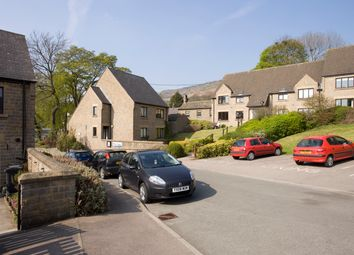 Thumbnail 2 bed flat to rent in Fidlers Close, Bamford, High Peak