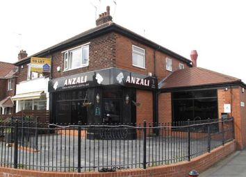 Thumbnail Restaurant/cafe to let in 218 Hallgate, Cottingham