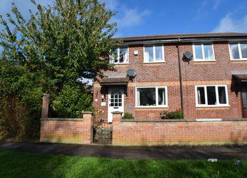 3 bed semi-detached house for sale in Bradfield Close, Bridgwater TA6