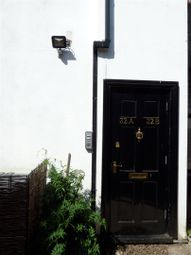 Thumbnail 1 bed flat for sale in High Street West, Uppingham, Oakham
